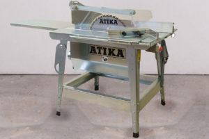 Piła stołowa ATIKA BTU 450 do drewna